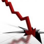 El derrumbe de cada commodity tiene su propia dinamica en el mercado