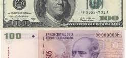 Desde 1930, un clasico: la historia de brechas cambiarias que derivaron en devaluacion