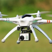 FAUBA analizo los beneficios reales y potenciales de los drones en el agro