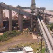 Sudamérica como procesador exportador líder del complejo soja